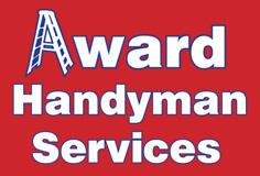 Award Handyman Logo